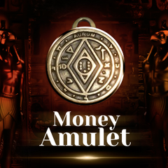фото Money Amulet